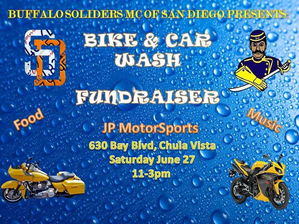 Buffalo Soldiers mc San Diego San Diego Buffalo Soldiers