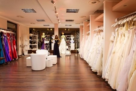 How To Find The Right Bridal Gown