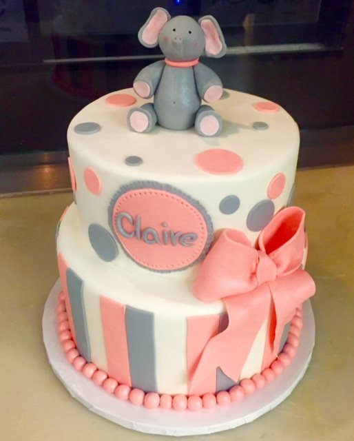 Birthday Cake Delivery Denver