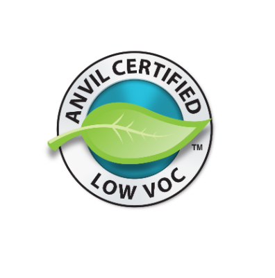 Anvil Certified Low VOC