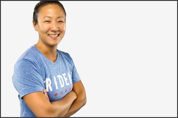 Sandy Kim, Head Coach