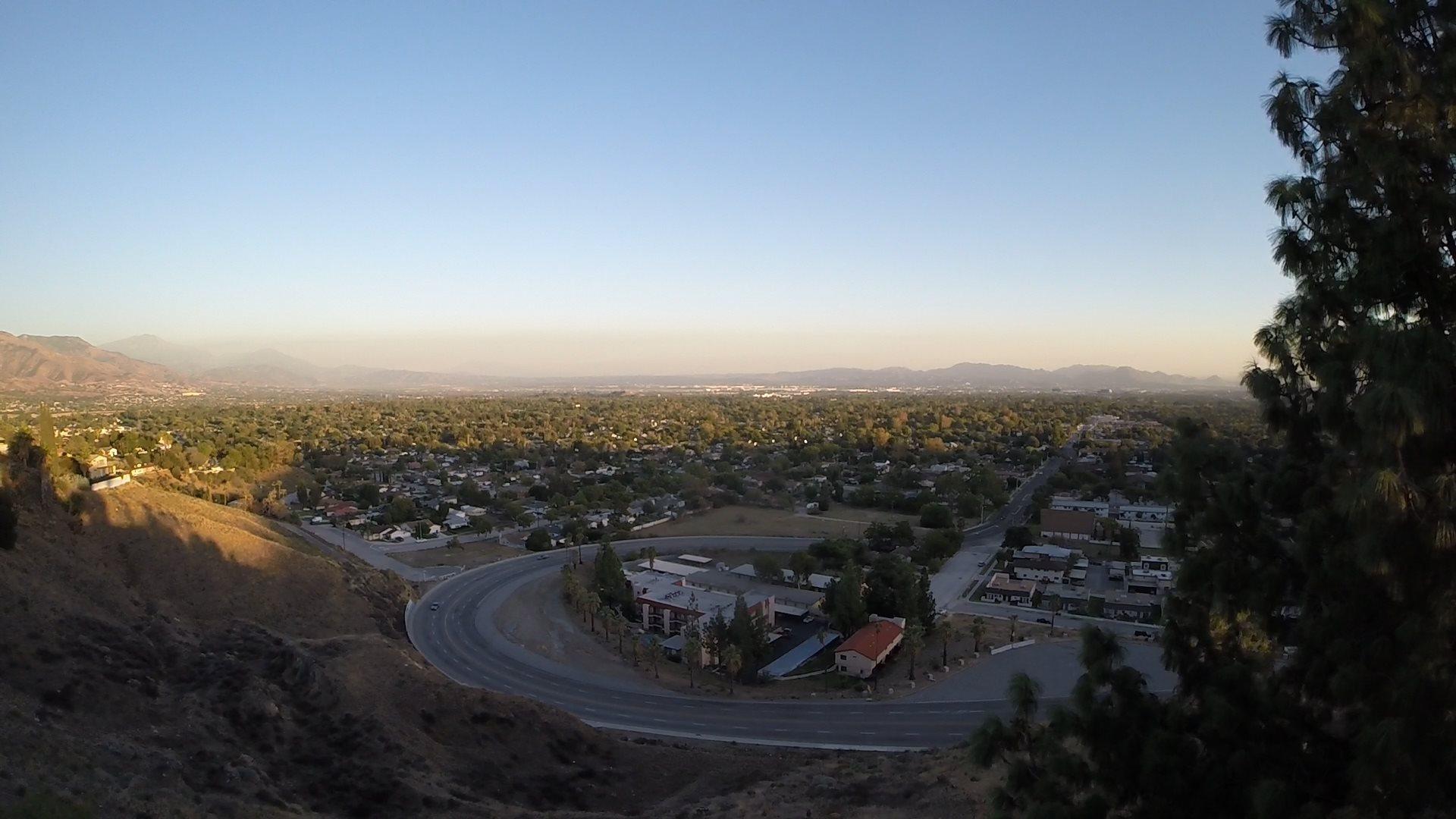 Castaway San Bernadino