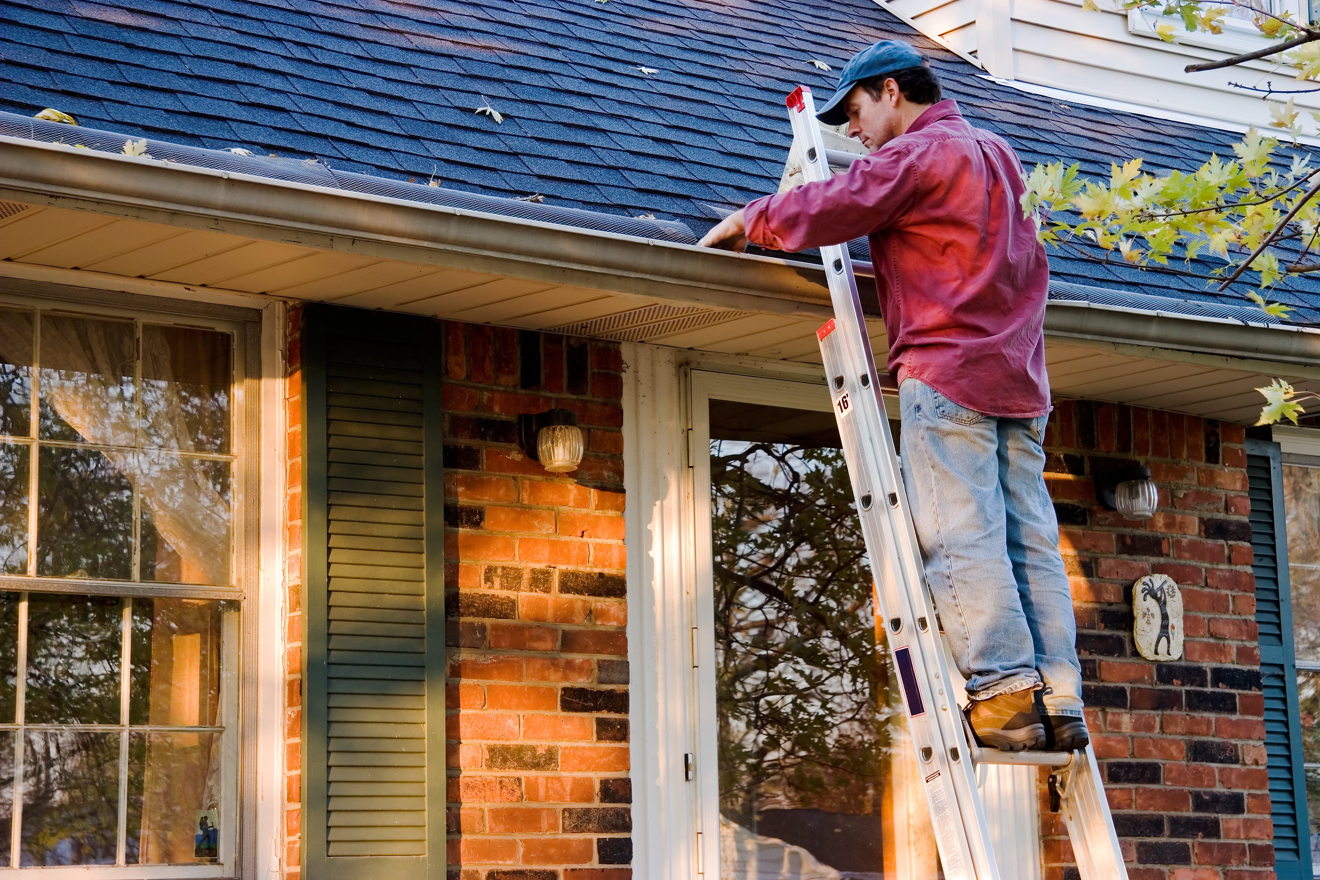 The Fall Home Maintenance Checklist