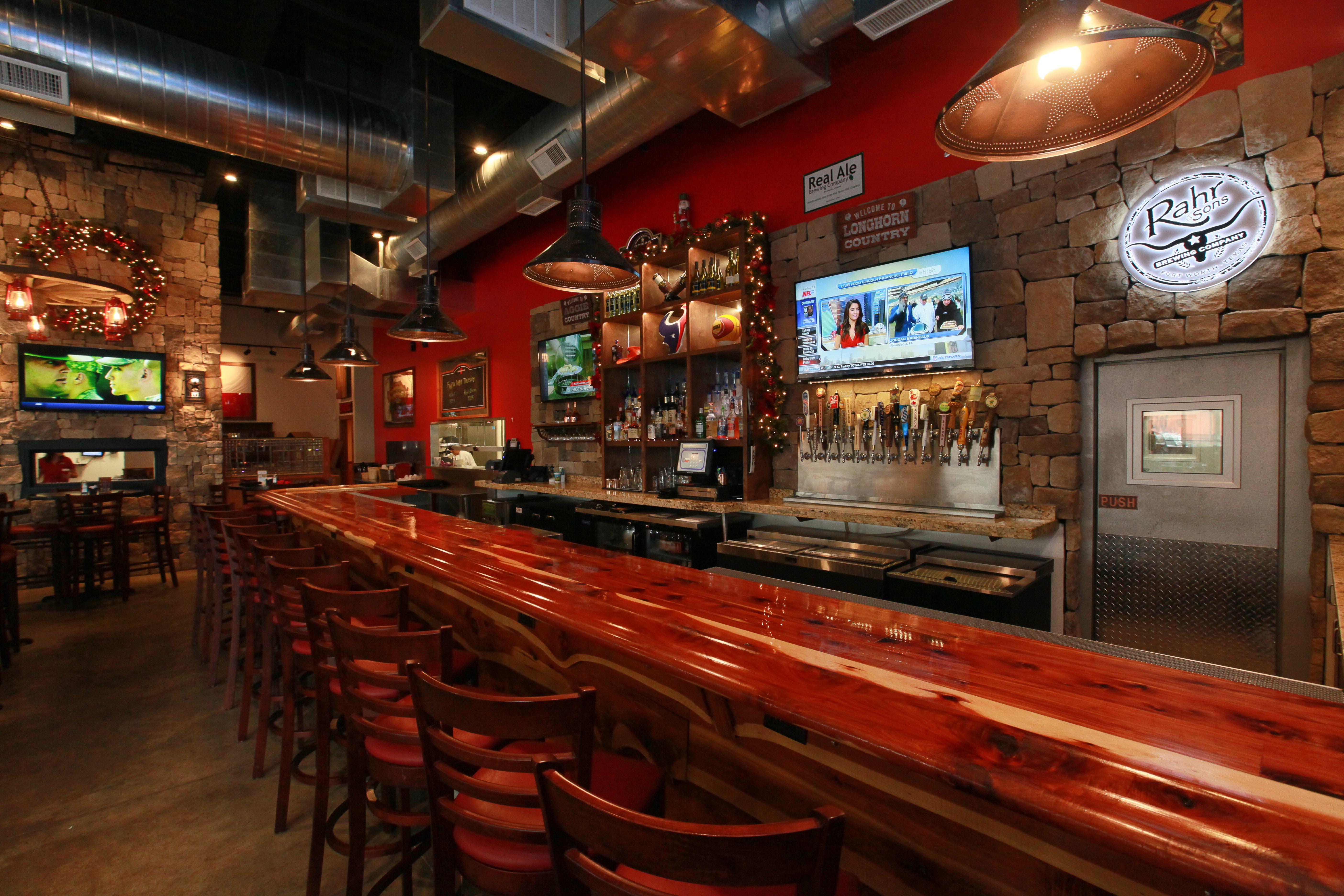 Best Restaurants In Katy Tx