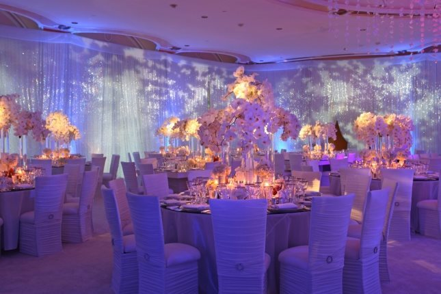 Finding The Right Décor For Your Wedding