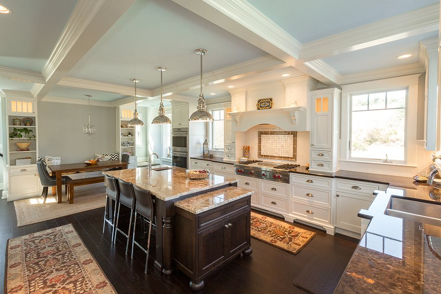 About Kitchens By Design Inc