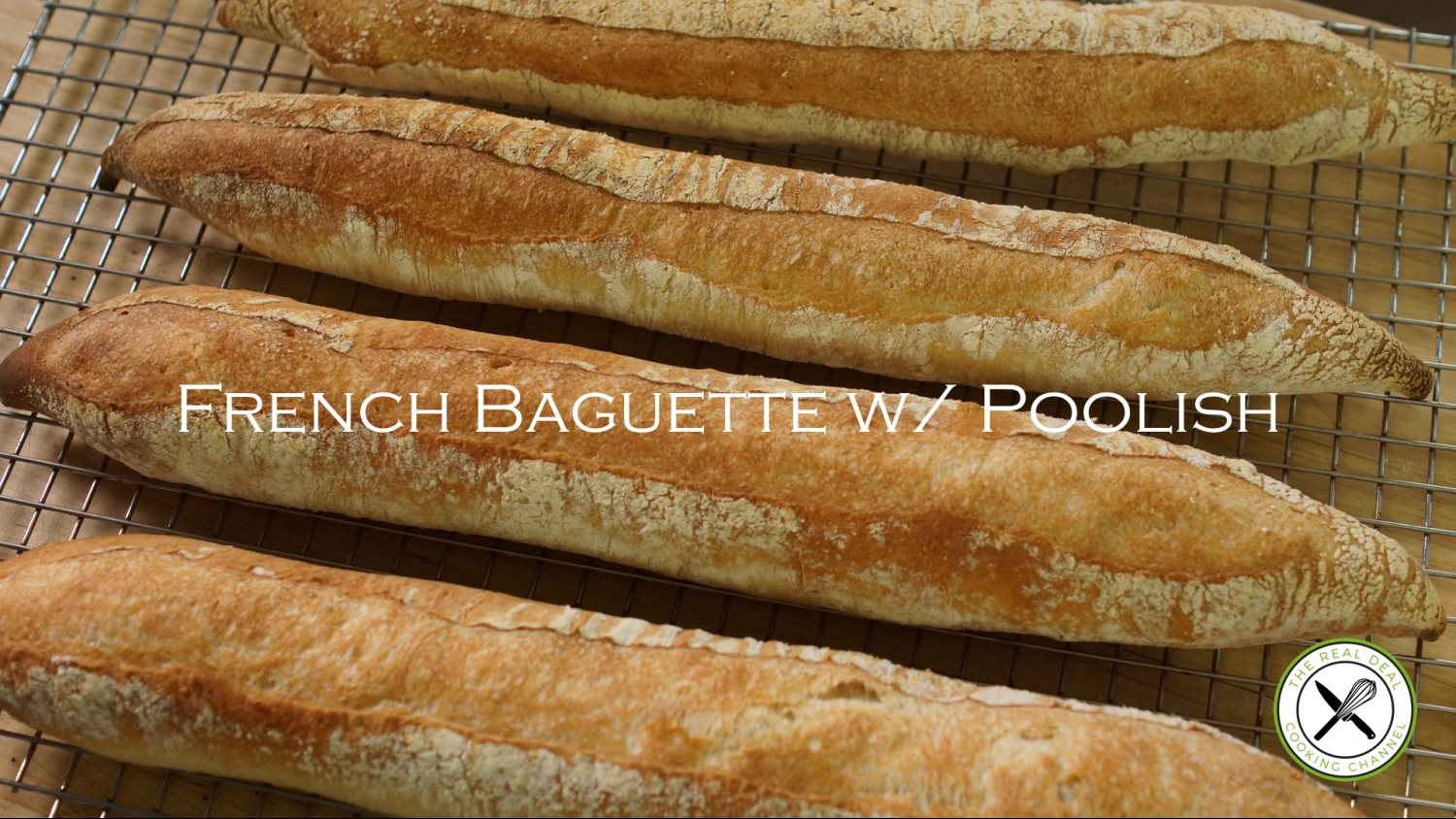 Bruno S Kitchen Baguette