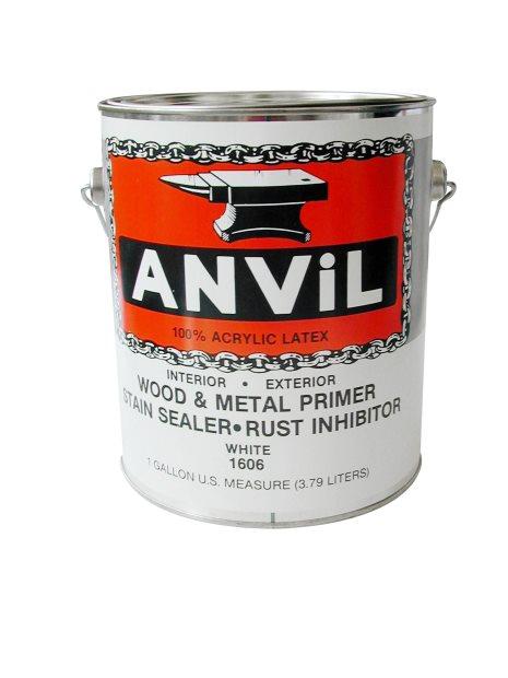 Primers Anvil Paints Amp Coatings Inc